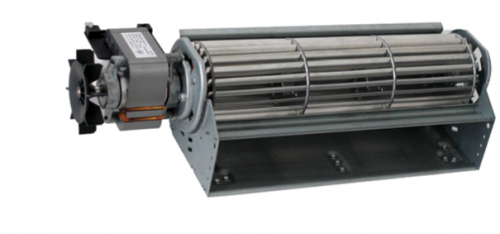 Crossflow Blowers