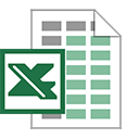 excel spreadsheet icon 5
