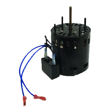 3.3 Shaded Pole or PSC Motor