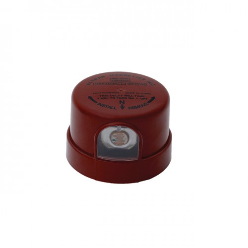 P-102 SERIES PHOTOCELL